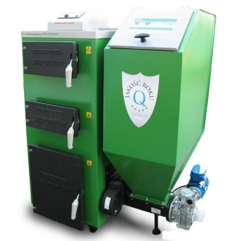 Tech Eco Duo 25KW